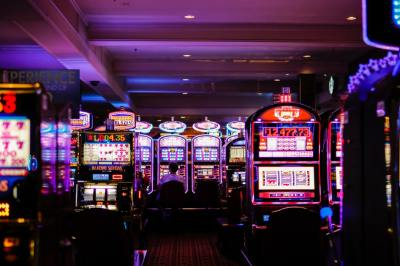 Selecting an Online Casino